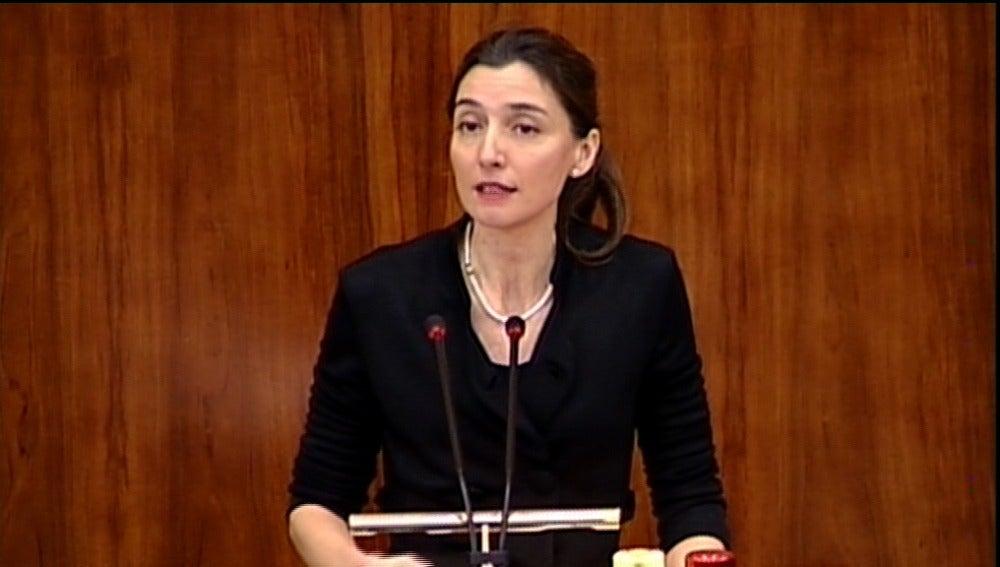 Jueza Pilar Llop
