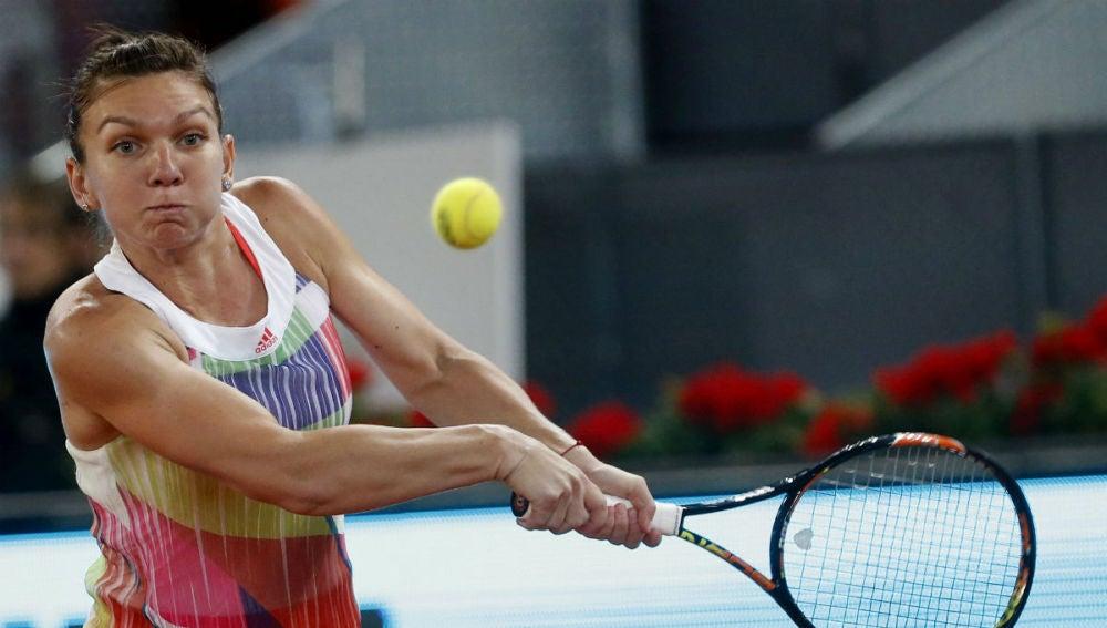 final femenina tenis madrid