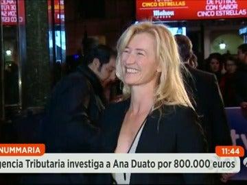 Frame 63.656948 de: Imanol Arias y Ana Duato usaron el testaferro de Granados y Marjaliza