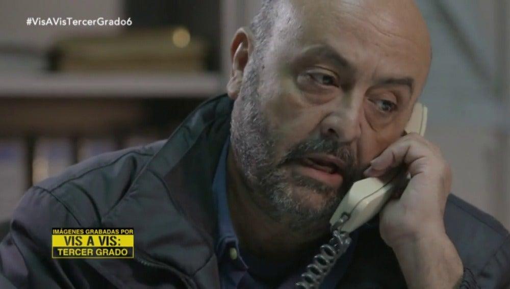 Frame 5.535995 de: Castillo pide un helicóptero