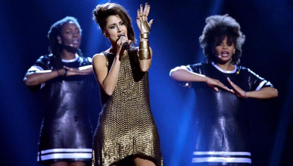 Eurovisión 2016