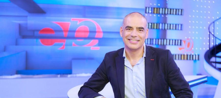 Antena 3 tv nacho abad for Antena 3 espejo publico hoy