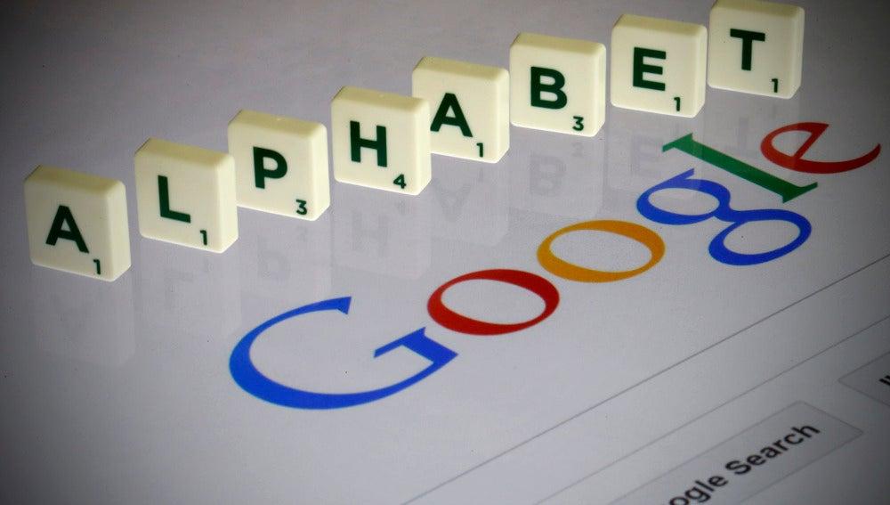 Alphabet, la matriz de Google