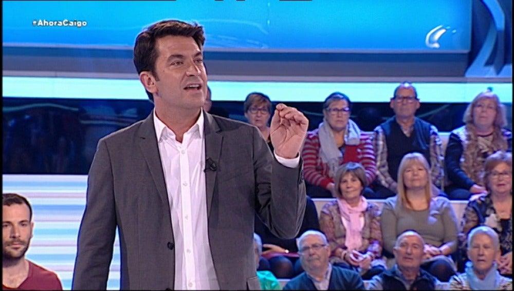 Arturo Valls
