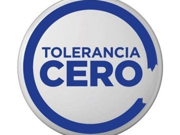 Logo de Tolerancia Cero