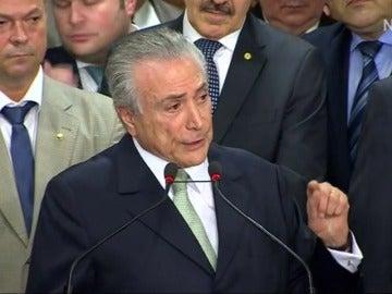 Frame 19.447801 de: Brasil inicia una etapa de profunda crisis institucional