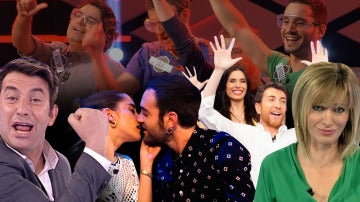 Lo mejor de los programas de Antena 3