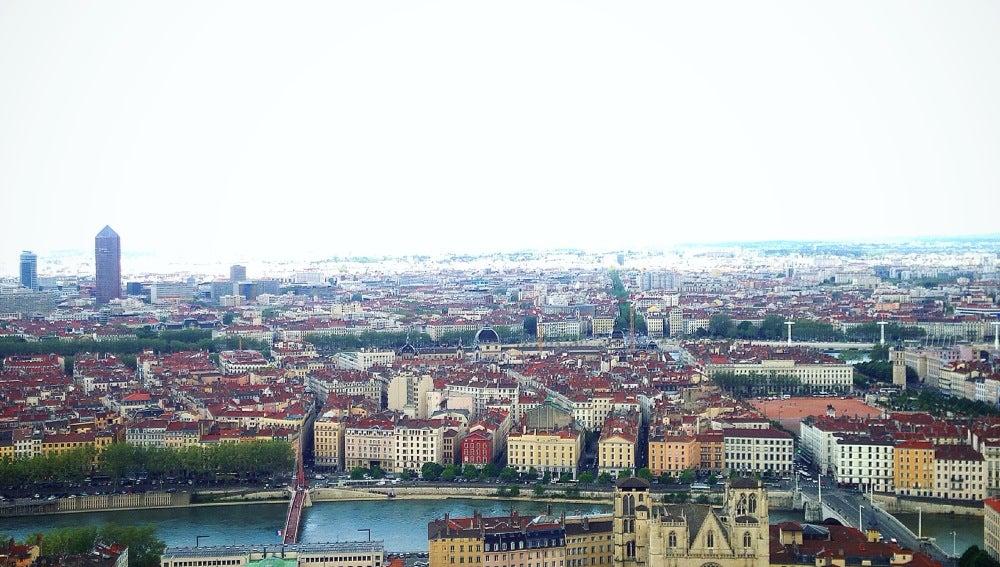 Lyon, un destino para comérselo.