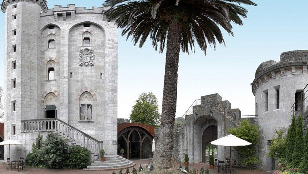 Castillo de Arteaga. Un sueño.