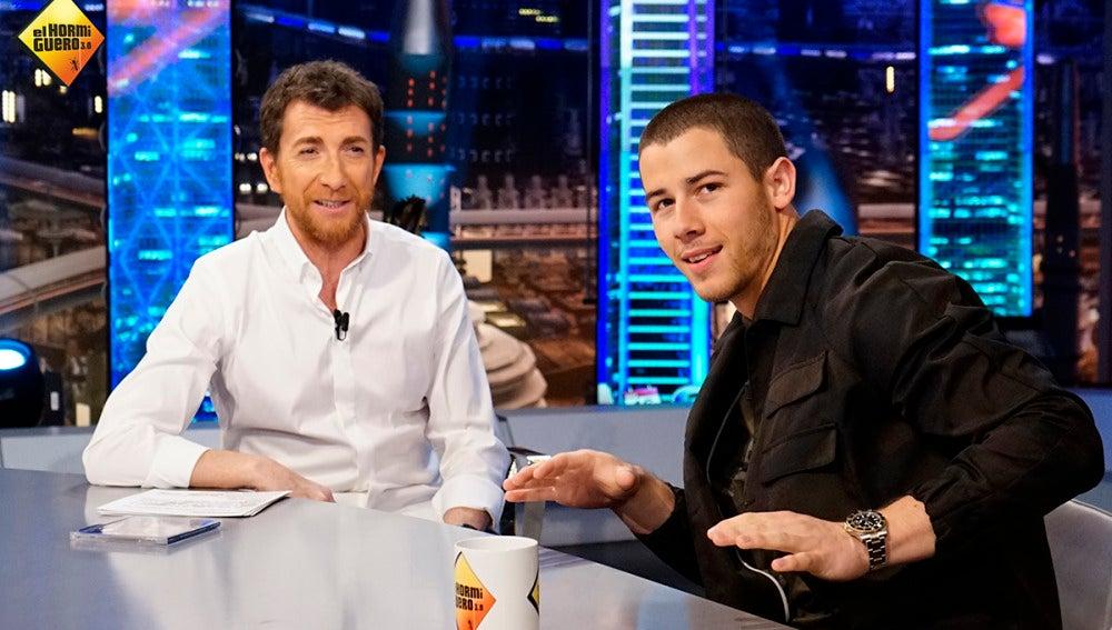 """Nick Jonas: """"Agradezco mi ruptura amorosa porque me ha ayudado a componer mi último disco"""""""