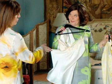 ¿Picardías o pijama de franela?