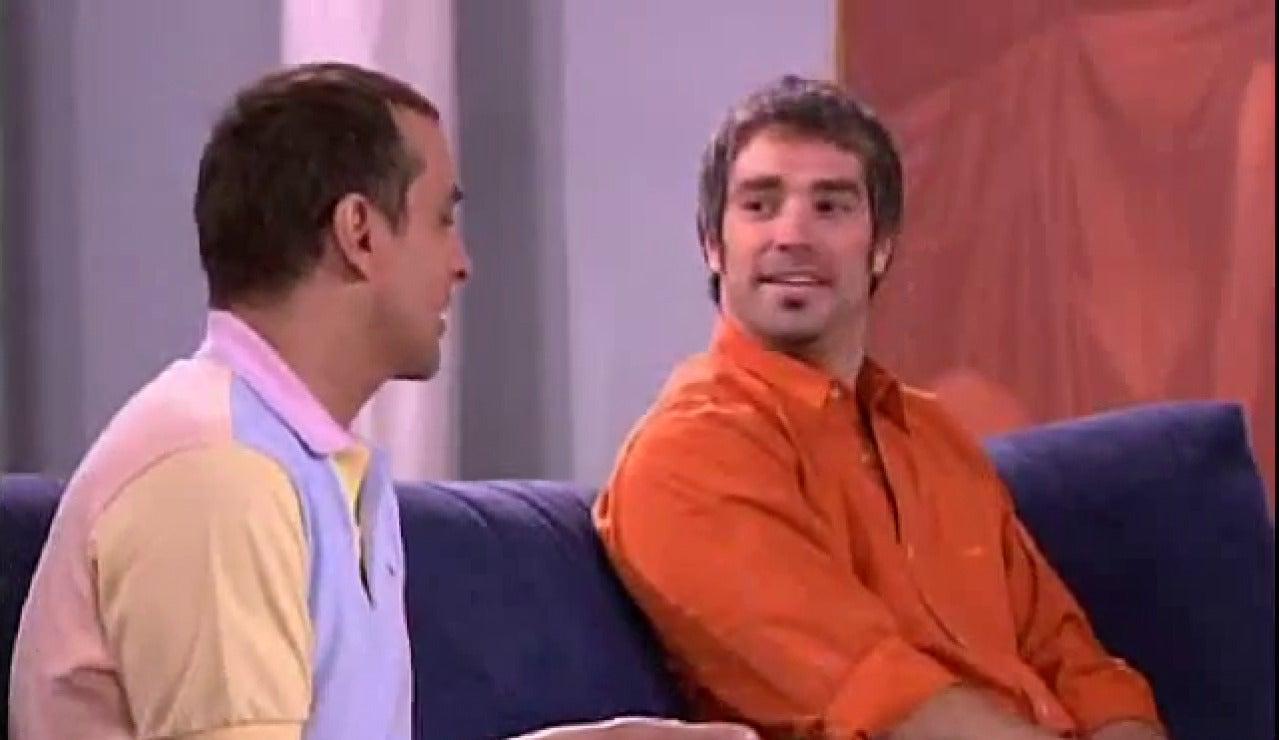 Fernando y Mauri