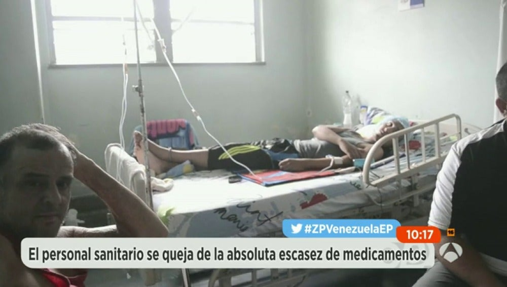 Frame 107.316859 de: hospital venezuela