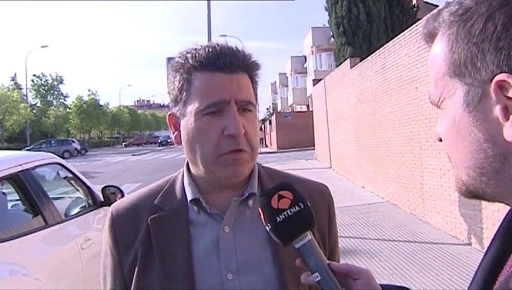 Frame 137.49398 de: Marjaliza acusa a Granados de hacerse con el 20% de las operaciones inmobiliarias en Valdemoro