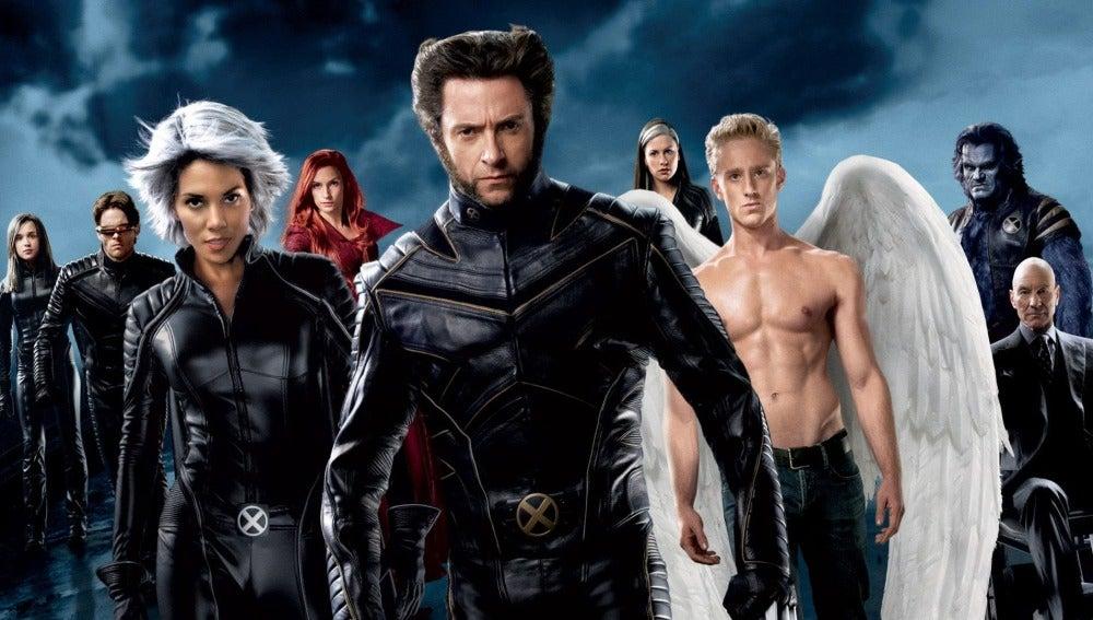 'X-Men: La decisión final' (2006)