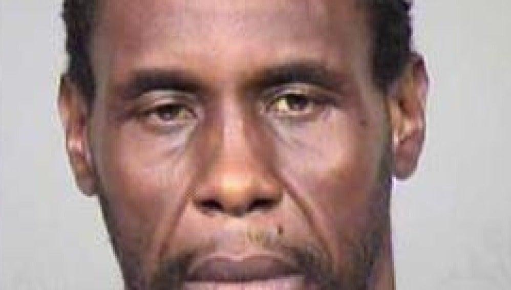 El padre de familia detenido
