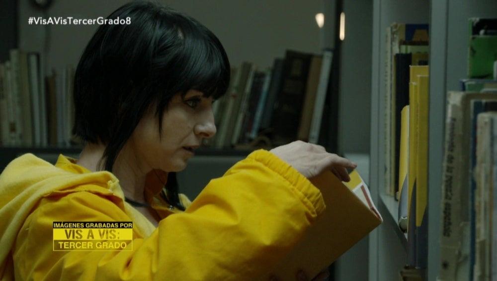 Zulema quiere información de Susana