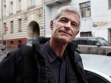 James Nachtwey, Premio Princesa de Asturias de Comunicación.