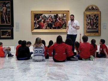 Actividades gratuitas en los museos