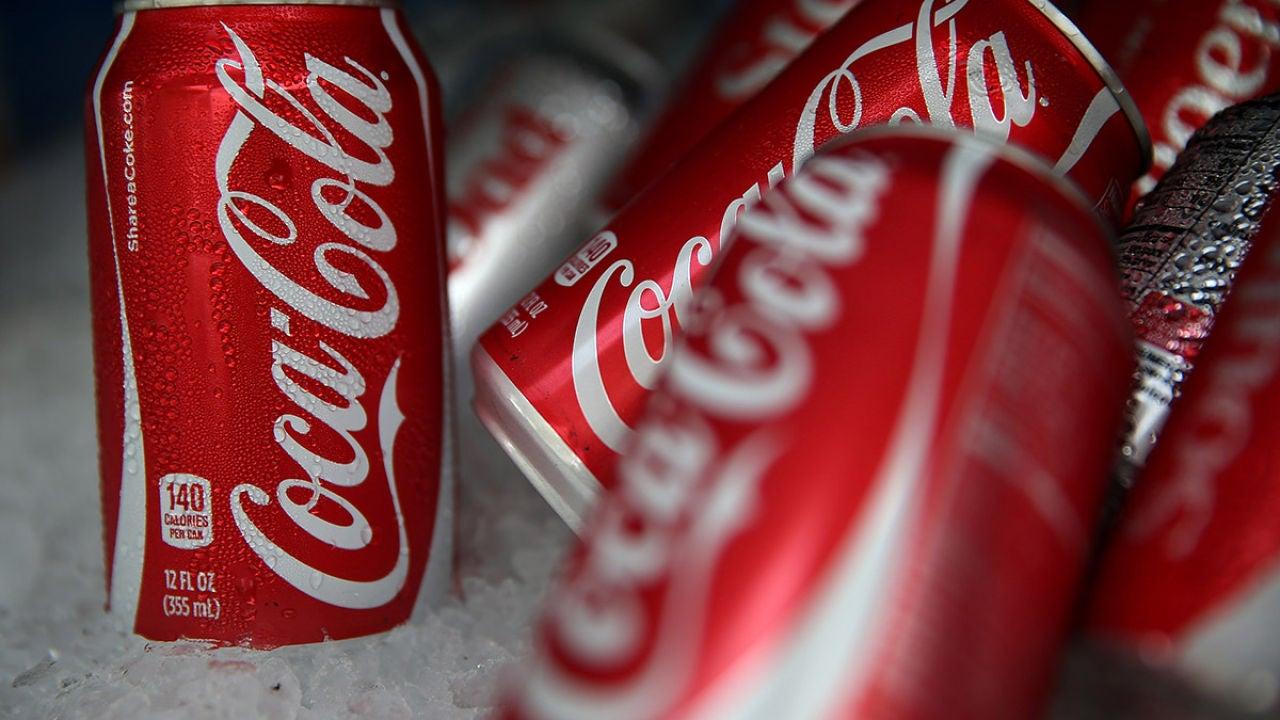 Coca Cola Se Prepara Para Lanzar El Primer Refresco Con Alcohol De Su Historia