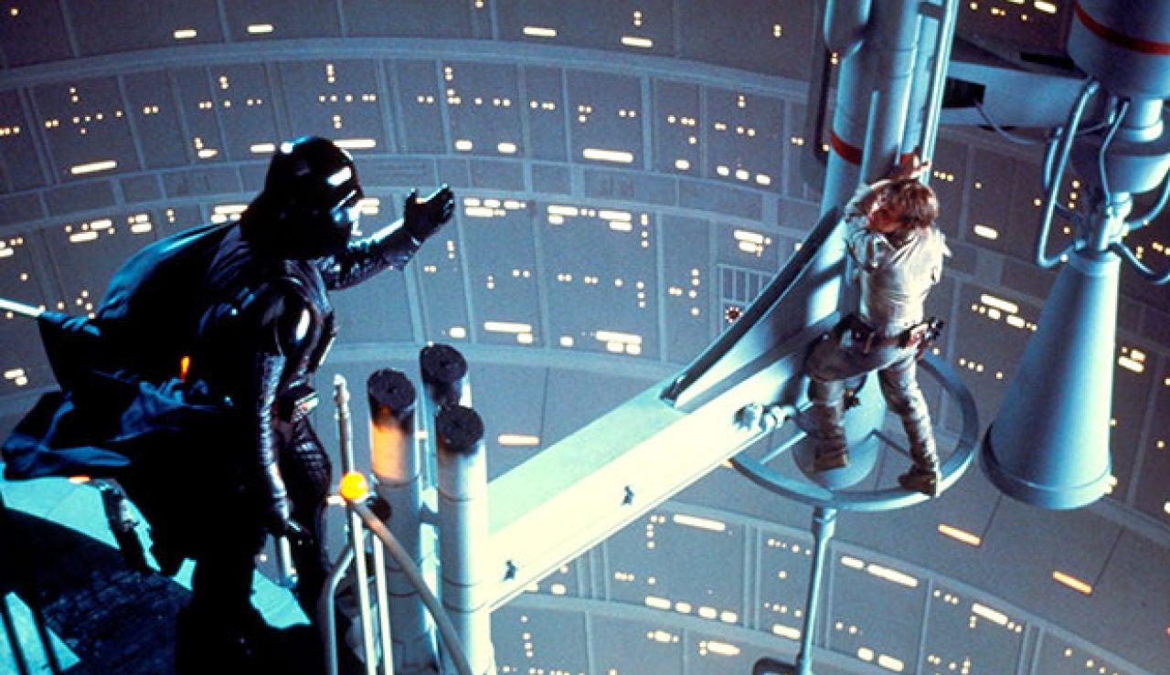 1980 - 'Star Wars: El imperio contraataca'
