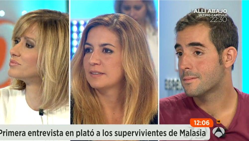 Náufragos  españoles