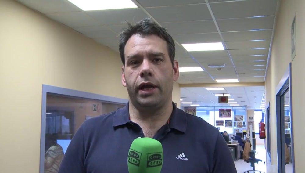 Frame 0.0 de: La porra de Rubén Amón para la final de Champions Total entre Madrid y Atlético