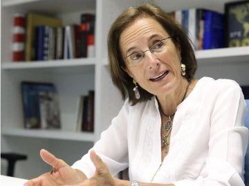 Salud Hernández-Mora, periodista