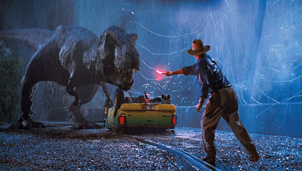 1993 - 'Jurassic Park'