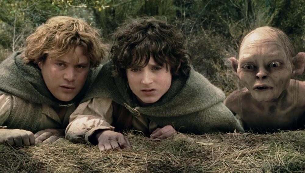 2002 - 'El señor de los anillos. Las dos torres'