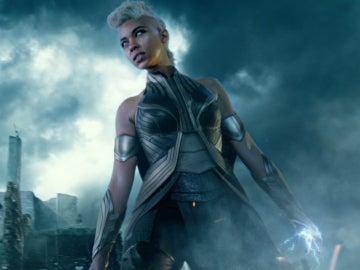 Tormenta en 'X-Men: Apocalipsis'