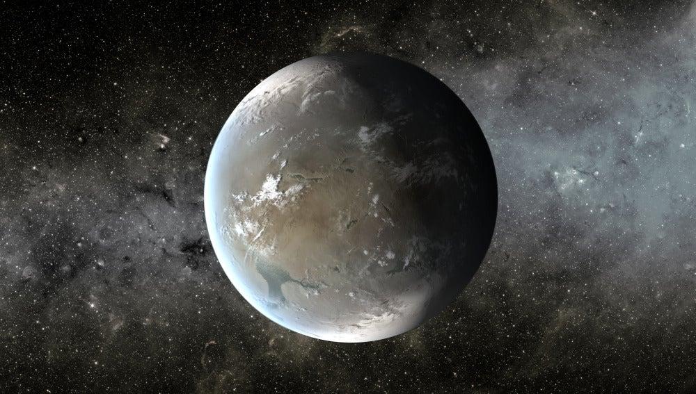 Planeta Kepler-62
