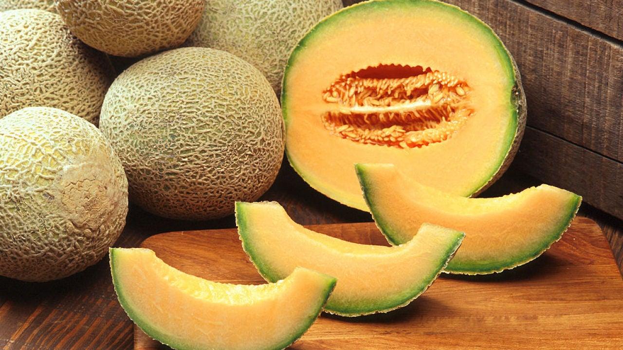 el melon es bueno para bajar de peso