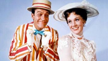 El clásico de Disney 'Mary Poppins'