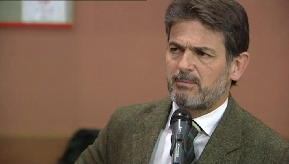 Frame 42.06283 de: El fiscal pide 5 años y 2 meses de cárcel para Oriol Pujol por el caso ITV