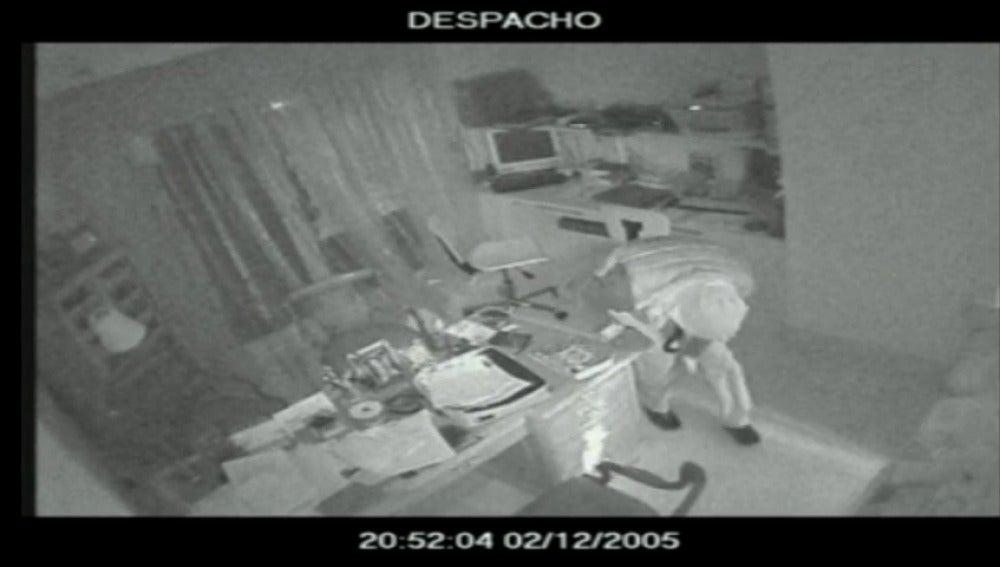 Frame 32.340203 de: Los ladrones de casas se modernizan y recurren a las nuevas tecnologías