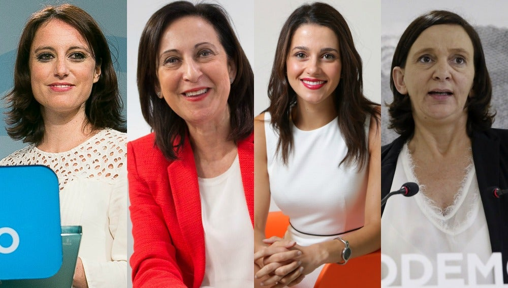 Debate de Mujeres