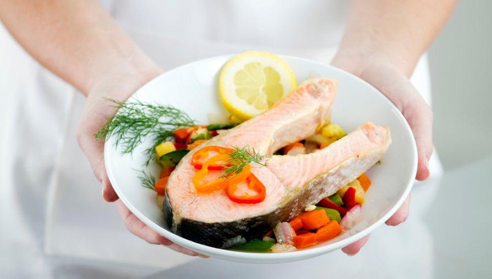 Descubre estos ocho alimentos que cuidan tu hígado