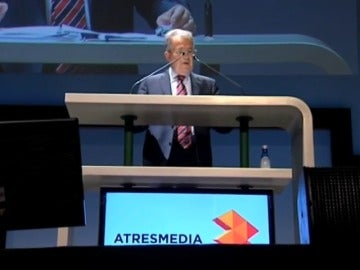 "Frame 76.835278 de: Atresmedia reúne a la élite económica y social en la ""Management Business Summit"""
