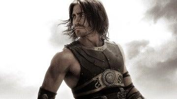 Jake Gyllenhaal en 'Prince of Persia'