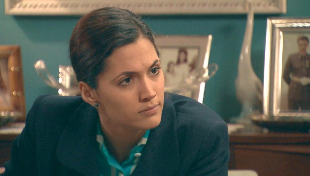 """Sofía no perdona a Tomás: """"Eres un monstruo"""""""