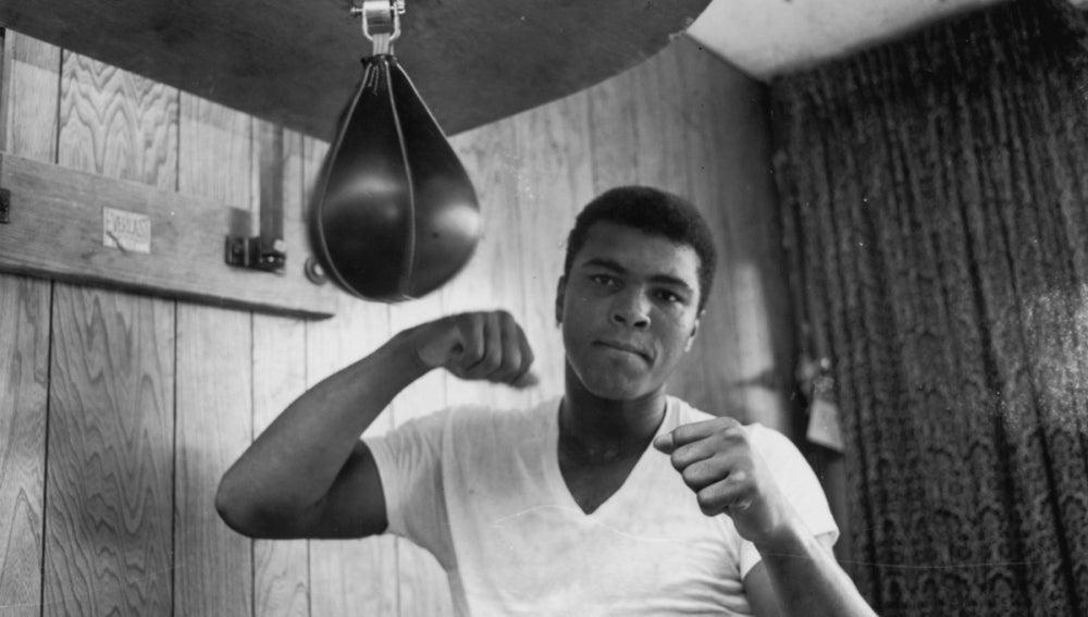Las Mejores Frases De Muhammad Ali Antena 3 Tv Noticias