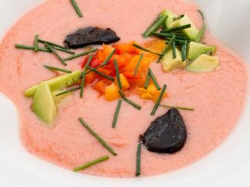Descubre las exquisitas recetas de gazpacho de Karlos Arguiñano