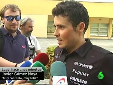 Javier Gómez Noya, ganador del Princesa de Asturias 2016