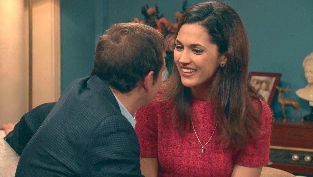 Sofía y Guillermo ¿boda a la vista?