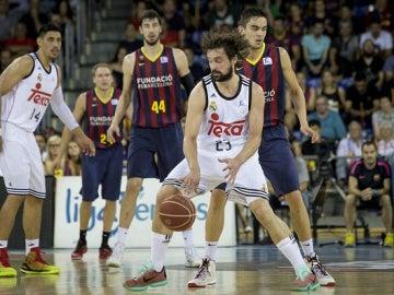 Final Liga Endesa 2015
