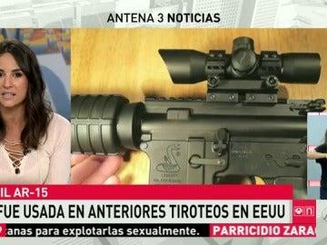 Frame 14.74387 de: arma