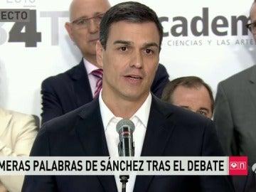Frame 33.184624 de: Pedro Sánchez