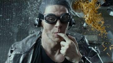 Quicksilver en 'Días del Futuro Pasado'