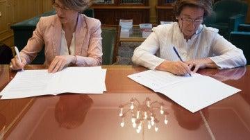 Atresmedia Formación firma un acuerdo con la Asociación de la Prensa